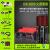 iCONのアイケンUtrackの外付けのサウンドカードの震動の速いネットのK歌の専門の叫びの録音のキャスターの設備の携帯電話のコンピュータの通用する生放送のサウンドカードのスーツのアイケンのutrack+ISK S 600スーツ