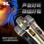 TKL 专业真分集无线话筒一拖二家庭KTVマイク大合唱远距离信号接收U段调频舞台演出主持会议室卡拉O RX-80 香槟金
