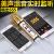 ノーシー(NUOXI)携帯電話マイクマイク全国民K歌神器音声カードキャパシタ付きマスキングサポートセットパソコンAndroid携帯汎用シャンパンゴールド(スポンジセット+イヤホン+MV片持ち梁サポート)