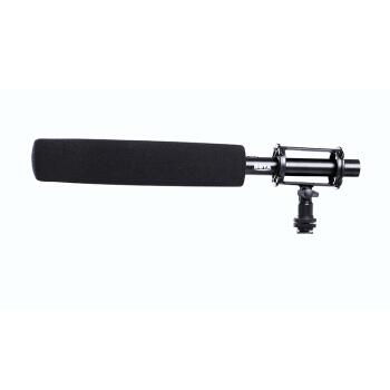 BOYABY-PVM 100 Lマイクマイク一眼レフカメラ携帯電話インタビューマイコン動画生放送PVM-1000 L(ロングタイプ)