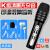 ノシー(NUOXI)携帯電話のマイクマイク全国民K歌神器音声カードのキャパシタを持って、メイン生放送専用マスキングサポートセットのコンピュータAndroid携帯の汎用経典ブラック(スポンジカバー+イヤホン)