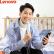 連想(Lenovo)甘い筒のマイクUM 3アップルAndroidの携帯電話のコンピュータの通用するマイクの全国民のK歌の生放送の設備は歌を歌って子供の家庭用誕生日の贈り物のアイスクリームの青いです