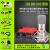 iCONのアイケンUtrackの外付けのオーディオカードのキャスターの携帯電話は歌うようにしましょう生放送の設備のコンピュータの専門のK歌は麦録音の電気音のカードのスーツのコンデンサのマイクの全セットを叫びます。