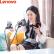 Lenovo(Lenovo)UL 20フロントバージョンのサウンドカードセット携帯電話生放送K歌設備のフルセットのキャスターが叫ぶ変音特効神器アップルAndroid携帯専用E 300パールレッド