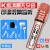 ノシー(NUOXI)携帯電話のマイクマイク全国民K歌神器音声カードのキャパシタ付きライナー生放送専用マスキングサポートセットパソコンAndroid携帯通用バラ金(スポンジカバー+イヤホン)