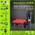 iCONのアイケンUtrackの外付けのサウンドカードの震動の速いネットのK歌の専門の叫びの録音のキャスターの設備の携帯電話のコンピュータの通用する生放送のサウンドカードのスーツの艾肯utrack+Blue 300スーツ