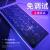 十灯TT-K 2キャスターの音声カードセット携帯電話用パソコン汎用マイク外置設備セット全速手喚起麦野外生放送セット【クール灰】
