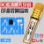 ノーシー(NUOXI)携帯電話マイクマイク全国民K歌神器音声カードキャパシタ付きライナー生放送専用マスキングサポートセットパソコンAndroid携帯汎用シャンパンゴールド(スポンジカバー+イヤホン)