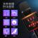 Hfier携帯電話のマイク無線Bluetoothには音声カードマイクを内蔵しています。全国民K歌震え生放送マイクオーディオセットのツインスピーカー3 DはK歌宝曜石黒をめぐっています。