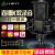 ルートLCT 249 PROキャパシタマイク携帯電話ネットワークK歌録音生放送設備全セットアイケンサウンドカードセット249 PRO+アイケンUtrckセット