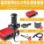 オーストリアディティークNI AT 2050生放送設備容量マイク録音マイク携帯フルセットオーディオカードネットワーク赤キャスター用フォックストラック録音専用セット