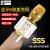 Hfier携帯電話のマイク無線Bluetoothには音声カードのマイクを内蔵しています。全国民K歌震え生放送コンデンサーマイクオーディオ一体セット携帯電話テレビK歌宝X 5金