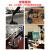 TAKSTAR MS 200-4ガチョウネック型マイク専門講演会マイクデスクトップケーブルマイク黒