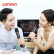 Lenovo(Lenovo)テレビマイクのインテリジェントサウンドカード全国民カラオケ家庭ktv一牽引二カラオケ小米康佳海信長虹TW 01 C