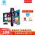 ティアナK歌ワイヤレスインテリジェントマイクテレビマイク海信創維ハイアールtclミニテレビKTV KTVクールブラックMM-5 S Pro(シングルアップグレード入門タイプ)