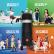 歌いましょうG 1無線Bluetoothリンクマイクオーディオ一体家庭KTV全国民カラオケ携帯電話マイク子供娯楽マイク生放送音声カード変声器ピンク